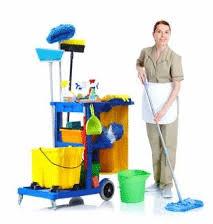 شركة تنظيف مكاتب تجارية